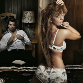 Ce vor barbatii de la o sotie? 7 lucruri la care nu te-ai fi gandit