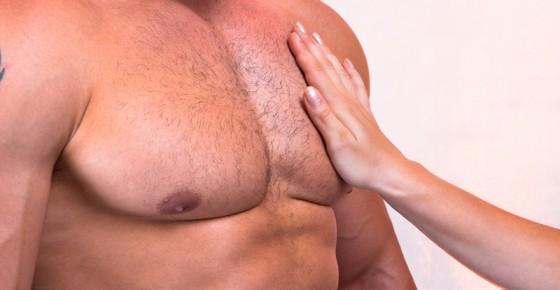 10 idei când ai în faţă un bărbat dezbrăcat