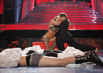 problesex - striptease - dansez pentru tine