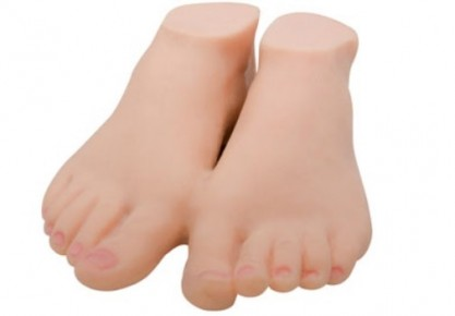 picioare gonflabile