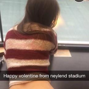 sex pe stadion