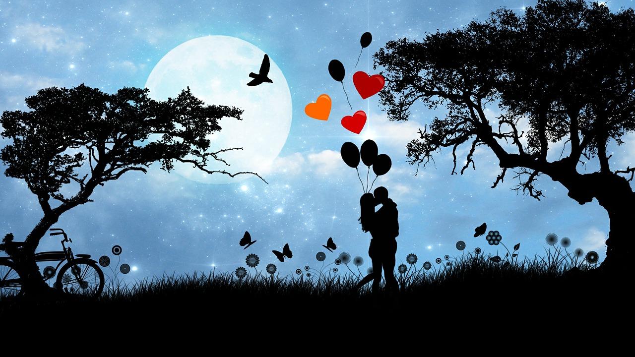 sfantul valentin horoscop dragoste cuplu - sfatulparintilor.ro - pixabay_com