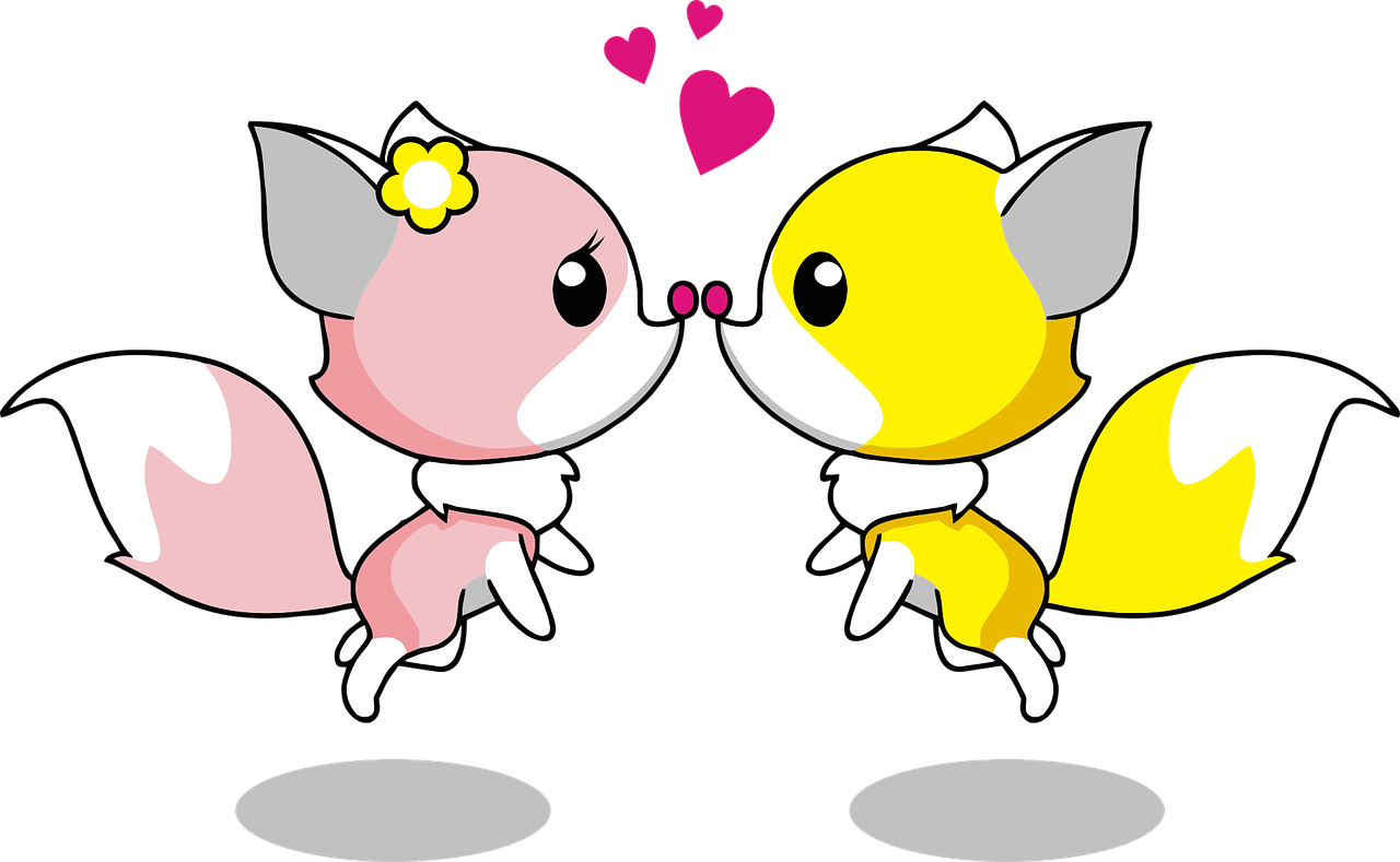 desene iubire - sfatulparintilor.ro - pixabay.com