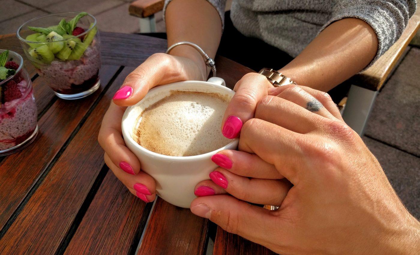 Ce spune cafeaua preferata
