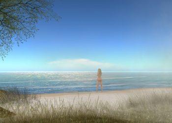 plaje de nudisti - sfatulparintilor.ro - pixabay_com - sea-1643851_1920