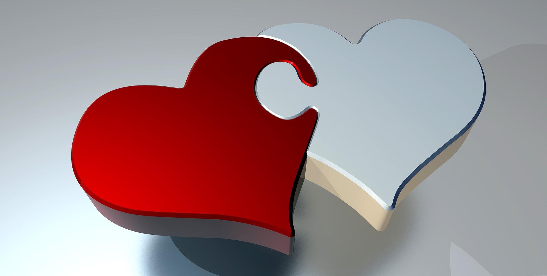 oamenii se tem de iubire - sfatulparintilor.ro - pixabay_com - puzzle-1721592_1920