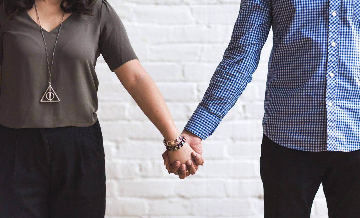 despre relatia cu un barbat mai tanar