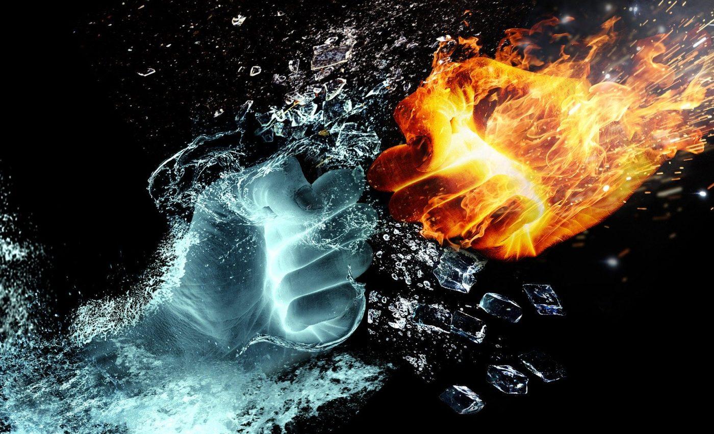 Cum sa-ti alegi sufletul pereche - sfatulparintilor.ro - pixabay_com - fire-and-water-2354583_1920