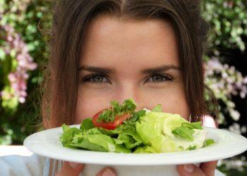 Ce secrete au vegetarienii