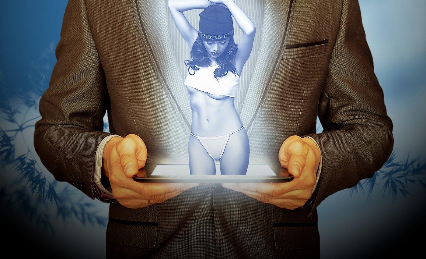 cele mai comune vise erotice