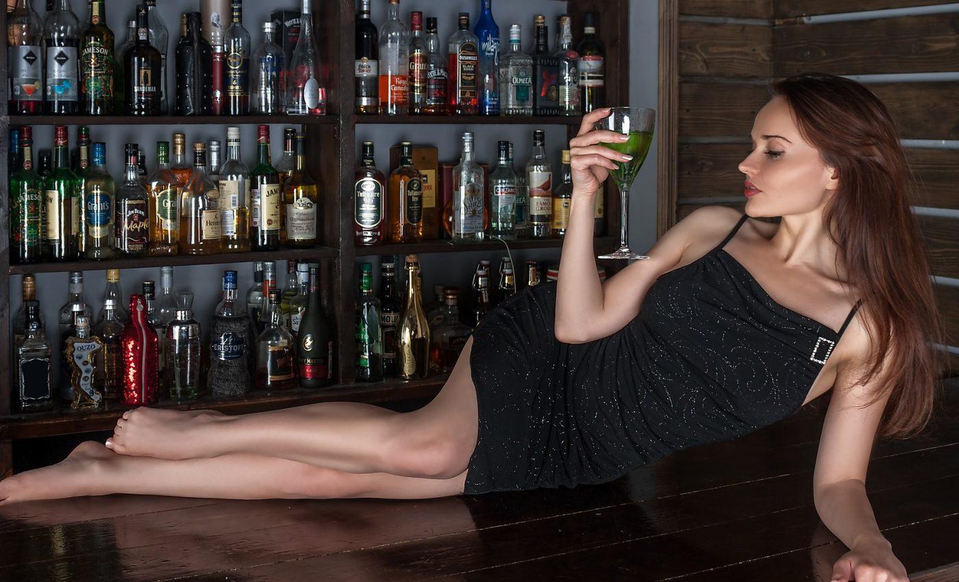 Ce spune bautura preferata