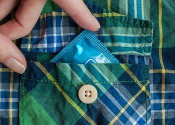 greseli cu prezervativul