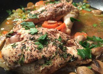 Piept de pui cu legume - sfatulparintilor.ro - pixabay_com - chicken-583761_1920