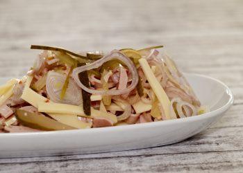 Salata milaneza