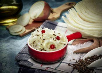 Salata de varza murata - sfatulparintilor.ro - pixabay-com - sauerkraut-2989396_1920