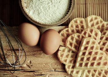 Faguri cu lapte - sfatulparintilor.ro- pixabay_com - waffles-2191065_1920