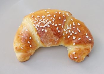 Cornuri pentru mic dejun