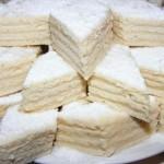 Prajitura Alba ca zapada. Reteta pentru cea mai fina prajitura – VIDEO