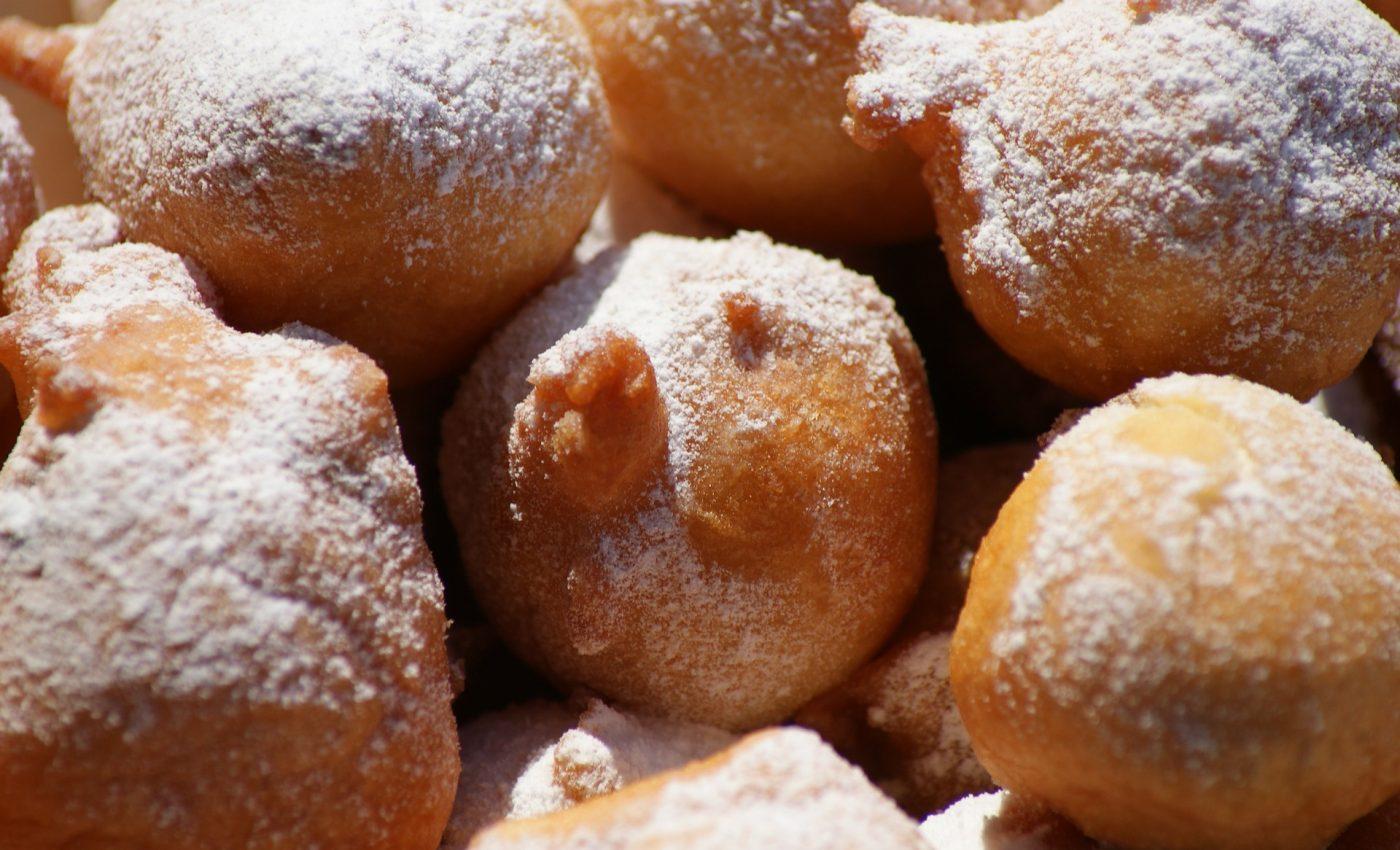 Gogosi vanilate
