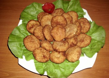 Gogosele din cartofi si branza