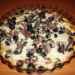 Pizza tarta