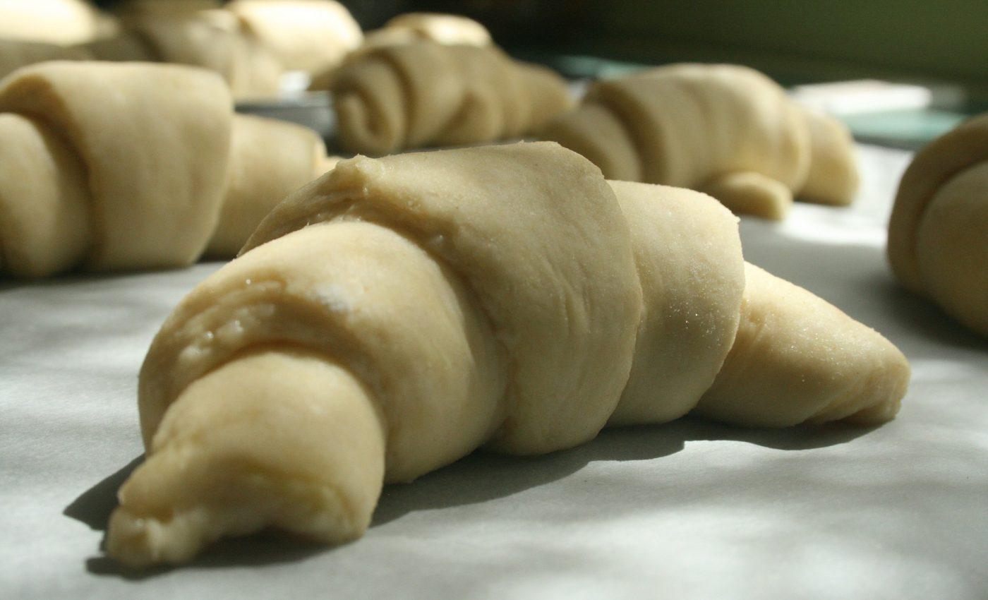 Cornulete cu magiun - sfatulparintilor.ro - pixabay-com - croissants-174170_1920