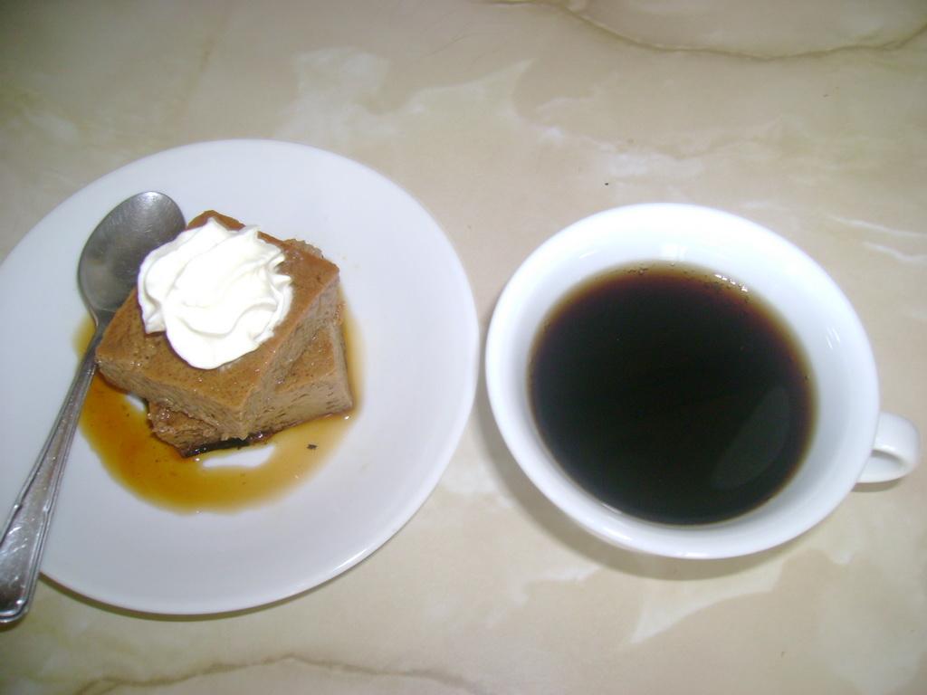 Crema de zahar ars cu cafea