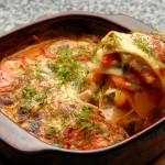 Ce mâncare să faci azi pentru copii? Lasagna cu legume