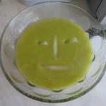 Retete pentru copii: Supa crema de mazare