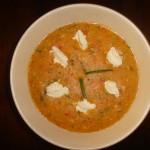Retete pentru copii: Supa crema de legume