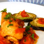 Pulpe la cuptor cu legume