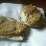 Sandwich pentru cel mai savuros si sanatos pachet