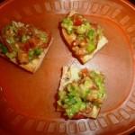 Guacamole – rapid, gustos si foarte sanatos