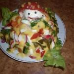 Retete de Pasti: Salata Boeuf