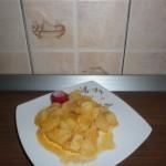 Tocanita de cartofi de post