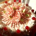 Retete de Revelion: Tort padurea neagra