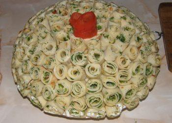 O altfel de salata boeuf