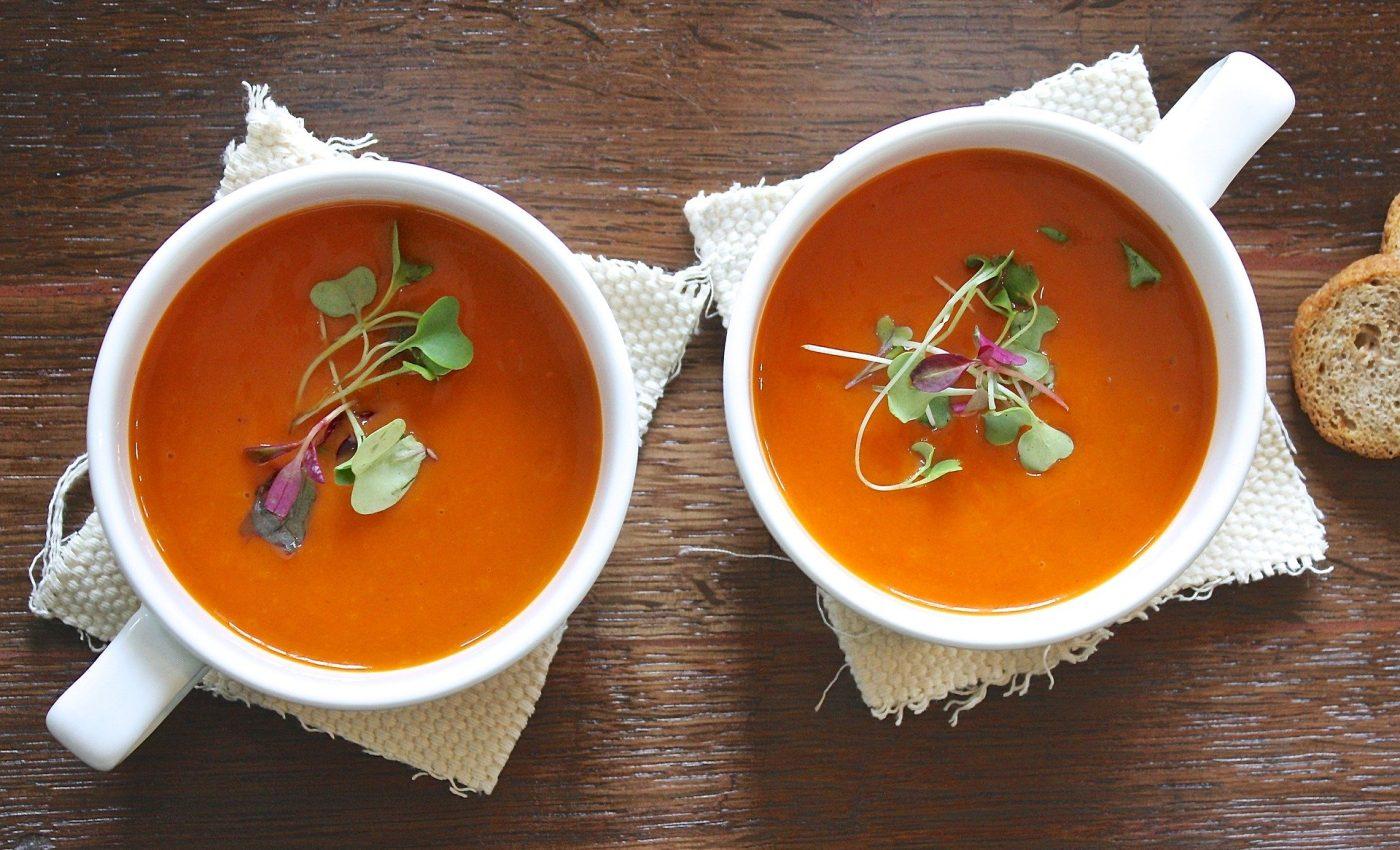 Ciorba de rosii cu orez - sfatulparintilor.ro - pixabay_com - soup-1429793_1920