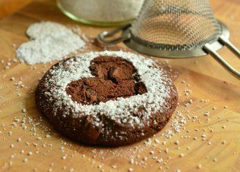 Fursecuri cu cacao si ciocolata