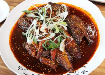 macrou marinat - sfatulparintilor.ro - pixabay_com - korean-food-4781966_1920