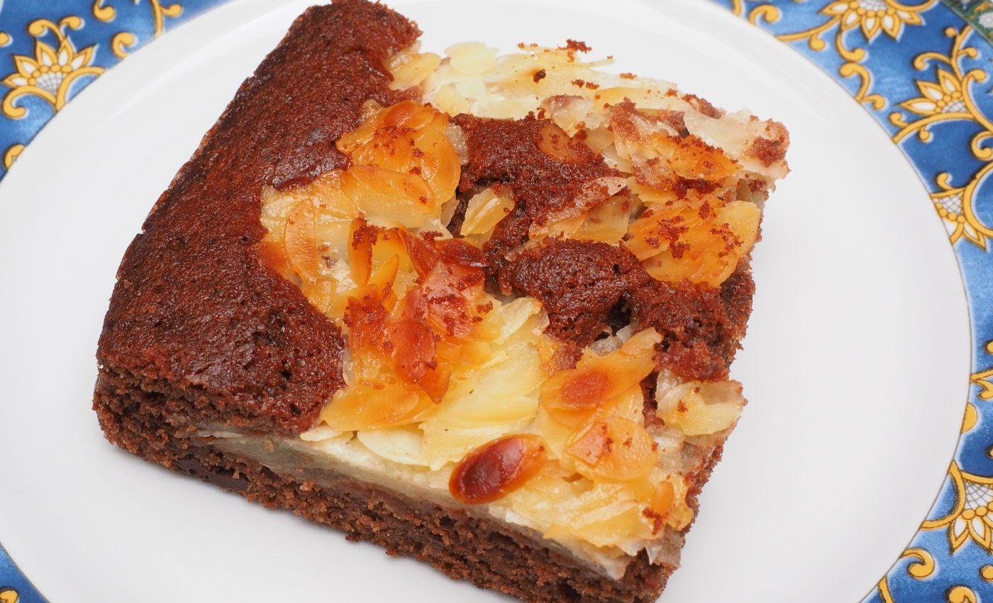Tarta cu pere - sfatulparintilor.ro - pixabay_com - cake-766125_1920