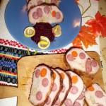 Retete de Sarbatori: Muschiulet impanat