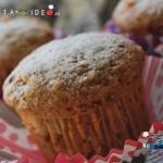 Reteta Video.ro: Briose cu mere si scortisoara