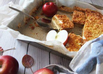 Prajitura cu mere scortisoara si nuca de cocos - sfatulparintilor.ro - pixabay_com - apple-pie-3751506_1920