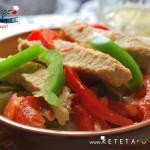 RetetaVideo.ro: Tocanita de porc cu bere si legume