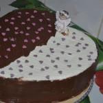 Tort Biscotino