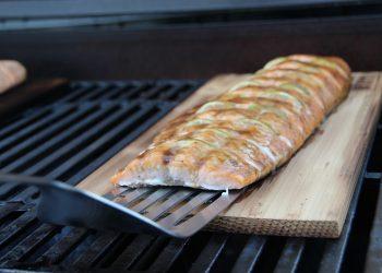 Peste la grill - sfatulparintilor.ro - pixabay_com - fish-1608796_1920