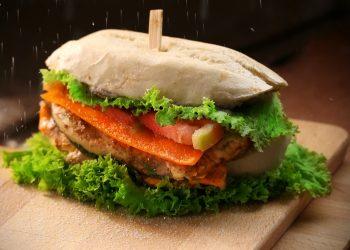 Burger cu somon si sos de avocado - sfatulparintilor.ro - pexels-rajesh-tp-1633572