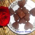 Biscuiti cu cacao (simpli)