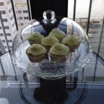 Cupcakes cu lamaie